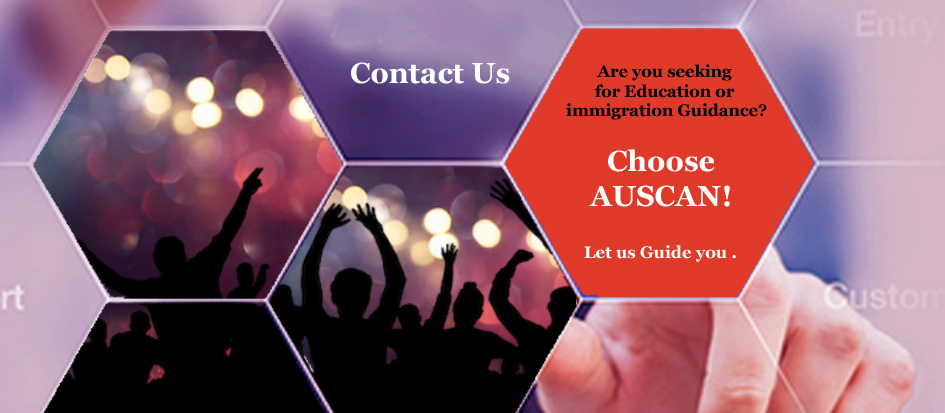 Contact Auscan Immigration Consultants Chandigarh
