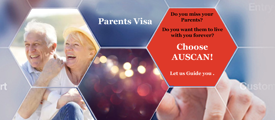 Best Parent Visa Consultants Chandigarh