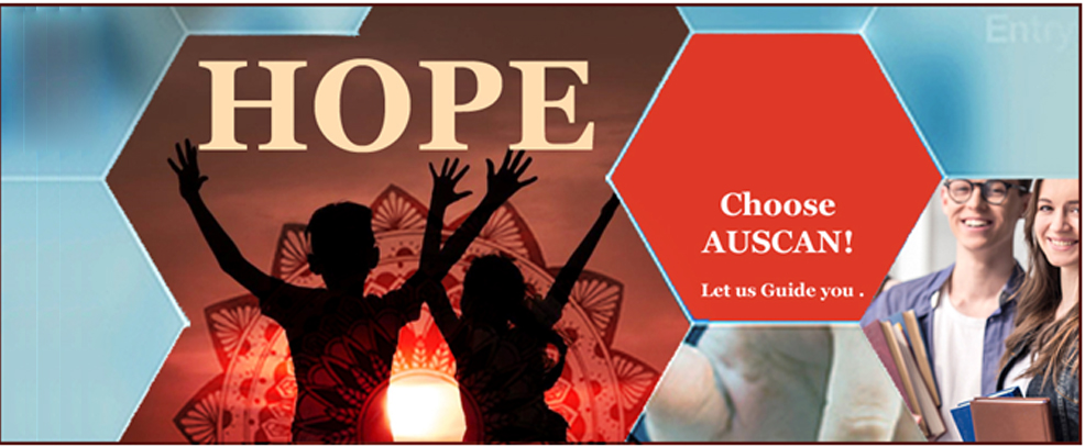 LIT YOUR LIFE WITH BURNING HOPE DURING COVID
